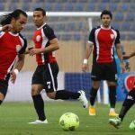 المقاولون العرب يهزم طلائع الجيش 5-4 في مباراة مثيرة بدوري مصر