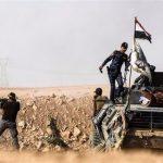 العراق يرسل وفدا رفيع المستوى إلى إيران لتنسيق الجهود العسكرية