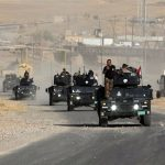 الجيش العراقي يعلن إحباط هجوم صاروخي في نينوى
