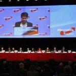 زعيمة الشعبويين في ألمانيا تتلقى صفعة قاسية من حزبها