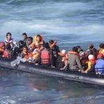 إيطاليا تنقذ 484 مهاجرا من عرض المتوسط