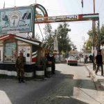 المخيمات الفلسطينية تبدأ إضرابا تزامنا مع اجتماع الحكومة اللبنانية