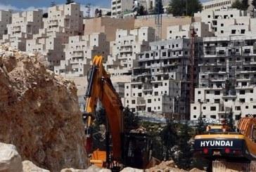 توقف المحادثات «الأمريكية الإسرائيلية» حول الاستيطان دون نتيجة