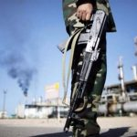 مسلحون يخطفون 4 أجانب في جنوب ليبيا