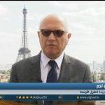 فيديو| الجالية المسلمة بفرنسا تسعى لإسقاط لوبن في انتخابات الرئاسة الفرنسية