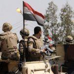 البيان الـ30 للعملية الشاملة سيناء 2018: القضاء على 27 إرهابيا