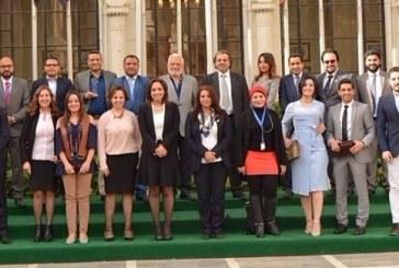 الجامعة العربية تدعو إلى التصدي للتحديات التي تواجه وسائل الإعلام