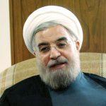 فيديو| فوز الرئيس المنتهية ولايته حسن روحاني بولاية ثانية في إيران