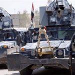 القوات العراقية تدمر 60% من دفاعات «داعش» حول جامع النوري