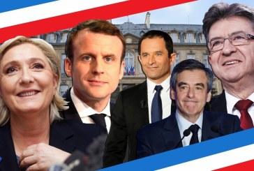 استمرار حيرة الناخب الفرنسى.. وأوروبا تخشى انقلاب كامل في سياسة فرنسا الخارجية