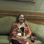 حقوقية تونسية لـ«الغد»: النساء هن من أطحن بحركة النهضة من الحكم