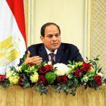 نص الجزء الثاني من حوار السيسي: مسألة ترشحي لولاية ثانية متروكة للمصريين