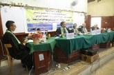 «منهج الإمام الطيب في عقيدة أهل السنة» في رسالة ماجستير بجامعة الأزهر