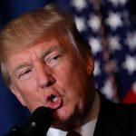 ترامب يعلن أن كوريا الشمالية «مشكلة ستتم معالجتها»