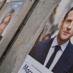 بدء غلق مكاتب الاقتراع للجولة الثانية للرئاسية الفرنسية ومؤشرات عن تقدم ماكرون