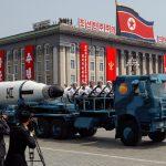 كوريا الشمالية تعزز دفاعاتها ردا على تحركات عسكرية أمريكية