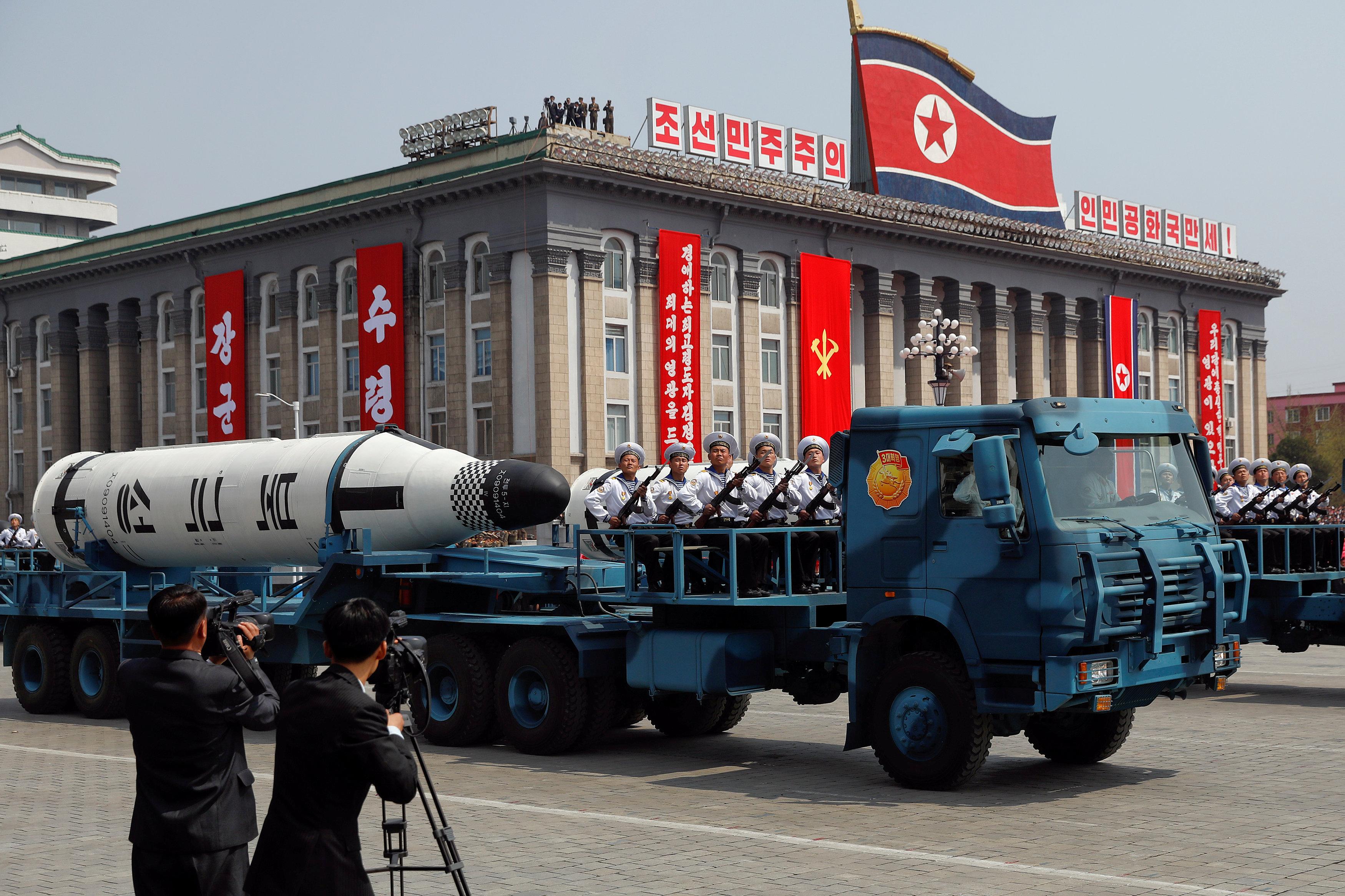كوريا الشمالية: سنواصل التجارب النووية | قناة الغد