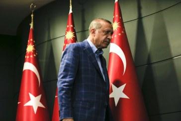 أبرز المحطات في تاريخ تركيا منذ صعود إردوغان إلى السلطة