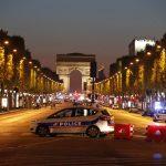 فيديو| محلل يكشف دوافع حادث الهجوم على الشرطة الفرنسية