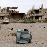 مسؤول بالمعارضة: طائرات التحالف تدمر قافلة للجيش السوري وفصيل تدعمه إيران