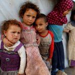 70 مليون شخص يعانون أزمات إنسانية يتجاهلها العالم
