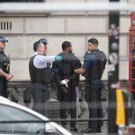 الشرطة البريطانية تتهم ثلاث نساء من لندن بالتخطيط لجرائم إرهابية