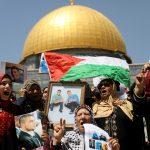 فيديو| انطلاق انتخابات المجالس المحلية في فلسطين