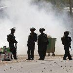 فيديو| مراسل «الغد»: الاحتلال يطلق قنابل الغاز لقمع الفلسطينيين في بيت لحم