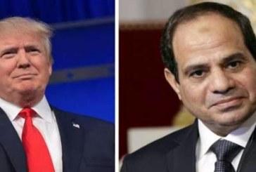 «رسالة عربية» أمام ترامب ..«حل الدولتين» الهدف الوحيد من المفاوضات