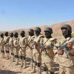 الجيش المصري: مقتل 5 تكفيريين وإحباط هجوم على كمين بشمال سيناء