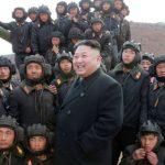 كوريا الشمالية تهدد بتعزيز الردع النووي ردا على العقوبات الأمريكية