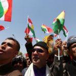 مراسلنا: متظاهرون أكراد يحرقون مقرات حزبية وحكومية في السليمانية