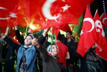 فيديو| المعارضة التركية تنوي الطعن على الاستفتاء أمام المحكمة الدستورية