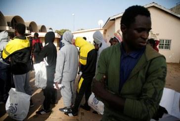 منظمة: المهاجرون يباعون في «سوق العبيد» في ليبيا