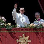 البابا فرانسيس: لن أحكم على ترامب قبل الاستماع لآرائه