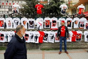 «الشعب الجمهوري» سيطعن في استفتاء تركيا أمام محكمة أوروبية