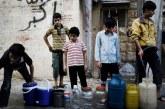 أزمة الكهرباء بغزة تهدد خدمات المياه