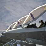 إسرائيل تتسلم 3 طائرات أمريكية «إف- 35».. الأحد