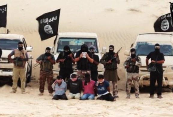 مبادرة حزب «البناء والتنمية» هل تكتب النهاية لداعش؟