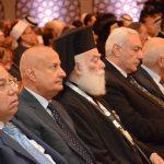 الأمين العام السابق لـ«التعاون الإسلامي»: الوحدة الوطنية الشرط الأول لنجاح النضال الفلسطيني