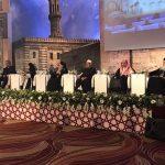 التويجري:استعادة الوعي شيء مؤثر لنصرة القدس يؤيدها كل محب للسلام