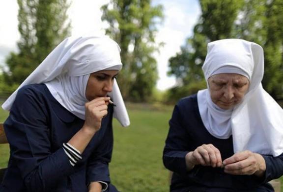 كنيسة أمريكية تسمح بتعاطي الماريجوانا داخلها لأغراض طقوسية