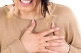 الهبات الساخنة المبكرة قد تشير إلى مخاطر أكبر على القلب