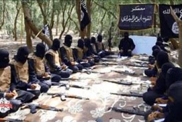 بعد خسارة كثير من الأراضي.. «داعش» يتهاوى ويفقد قياداته