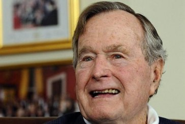 حقيقة وفاة الرئيس الأمريكي الأسبق جورج بوش الأب