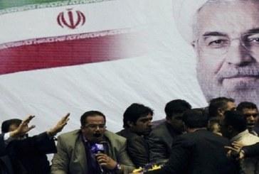مفاجأة الترشيحات في إيران .. المشهد السياسي بزداد غموضا !!