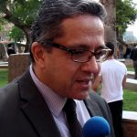 مصر تستعيد قطعة أثرية مهربة من الولايات المتحدة
