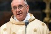 زيارة بابا الفاتيكان إلى مصر تتصدر قائمة الوسوم على «تويتر»