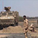 فيديو| القوات السعودية تصد هجوما لميلشيات الحوثي صالح في منطقة نجران