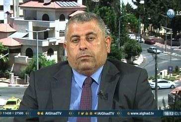 فيديو| حنون: الصمود الفلسطيني هو حجر الزاوية في عملية بقاء حق العودة